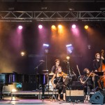 Ingrid Saint-Pierre et ses musiciens