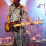 Karim Ouellet sur scène